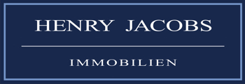 Henry Jacobs Immobilien Logo